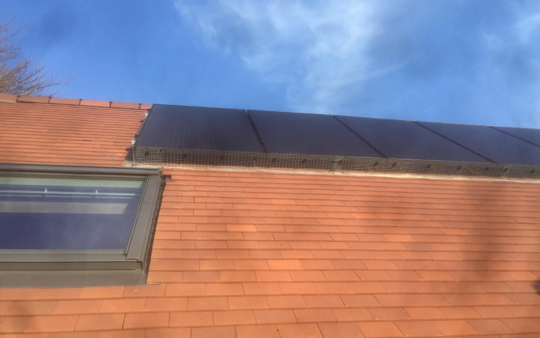 Solar Panel Installation Worthing
